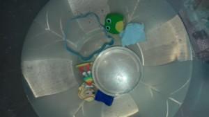 Eliza gr 4 eksperymenty wodne